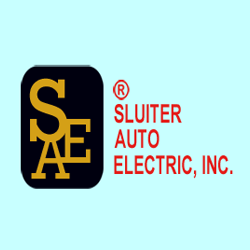 Sluiter Auto Electric