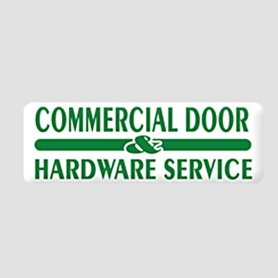 Commercial Door & Hardware Service
