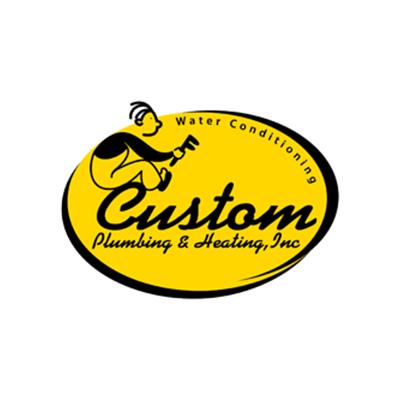 Custom Plumbing & Heating Inc
