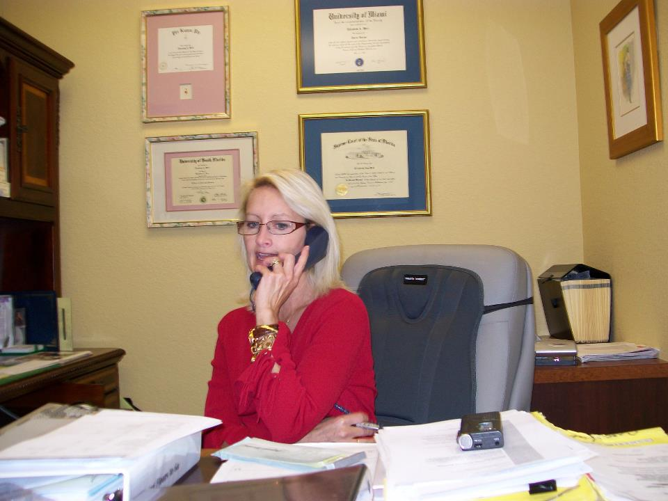 Law Offices Of Elizabeth Wolt image 1