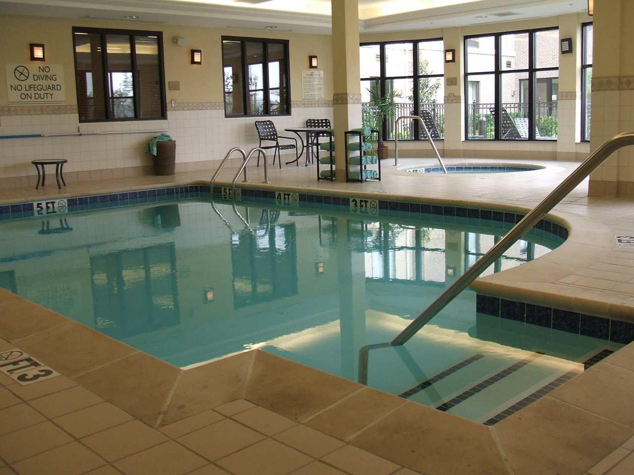 Hilton Garden Inn Memphis/Southaven, MS image 3