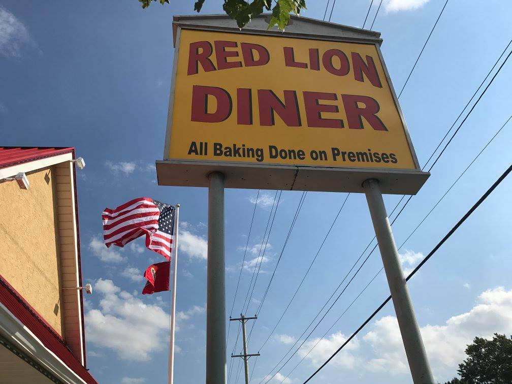 Red Lion Diner & Restaurant image 0