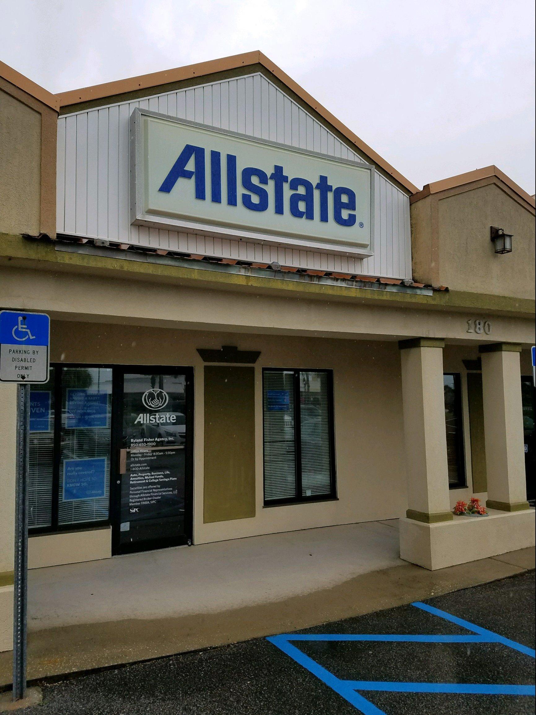 Harold Fisher: Allstate Insurance image 2