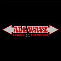 All Wayz Towing and Transport