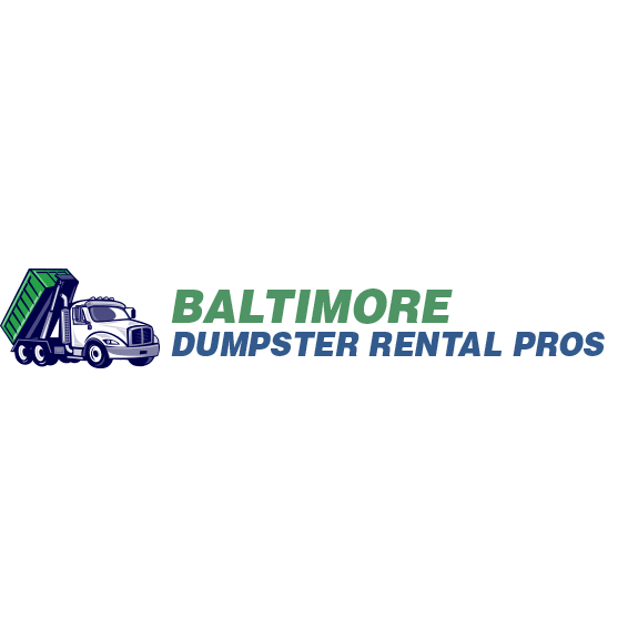 Baltimore Dumpster Rental Pros