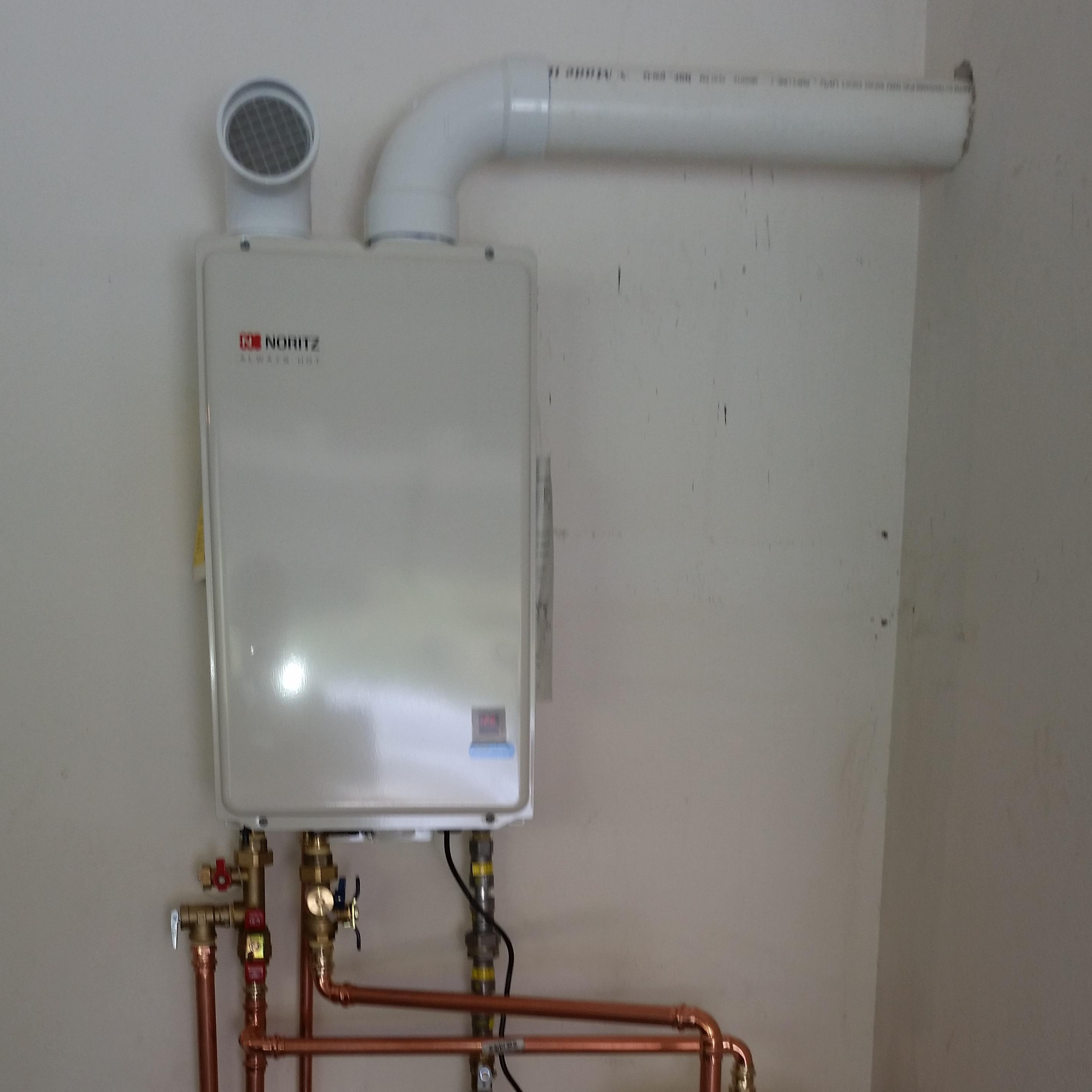 Richards Rooter and Plumbing