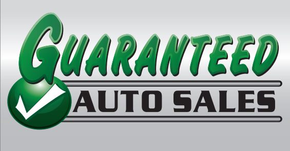 Guaranteed Auto Sales - ad image
