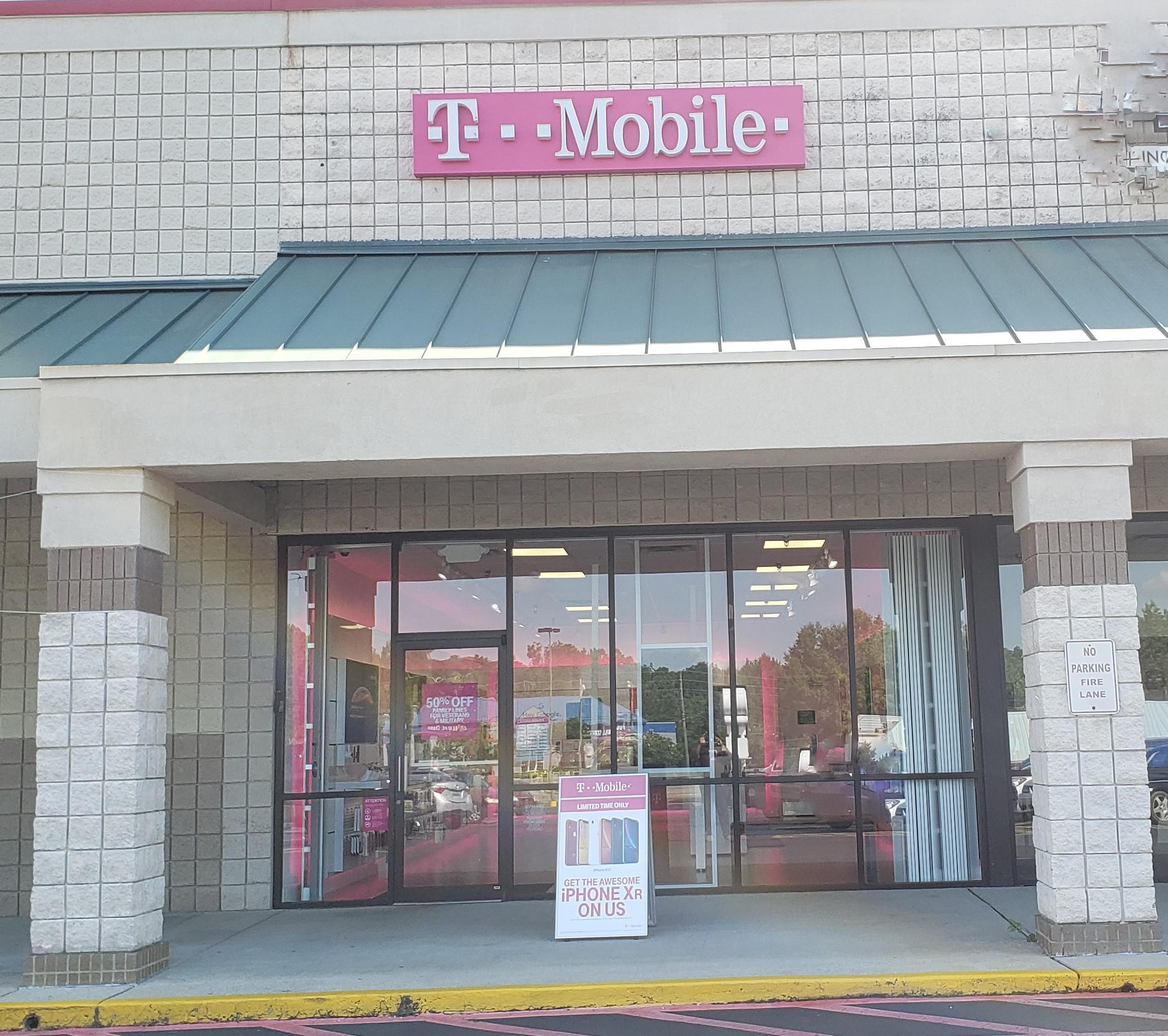 T-Mobile Photo