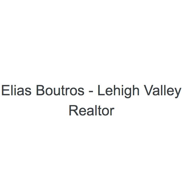 Elias Boutros - Lehigh Valley Realtor