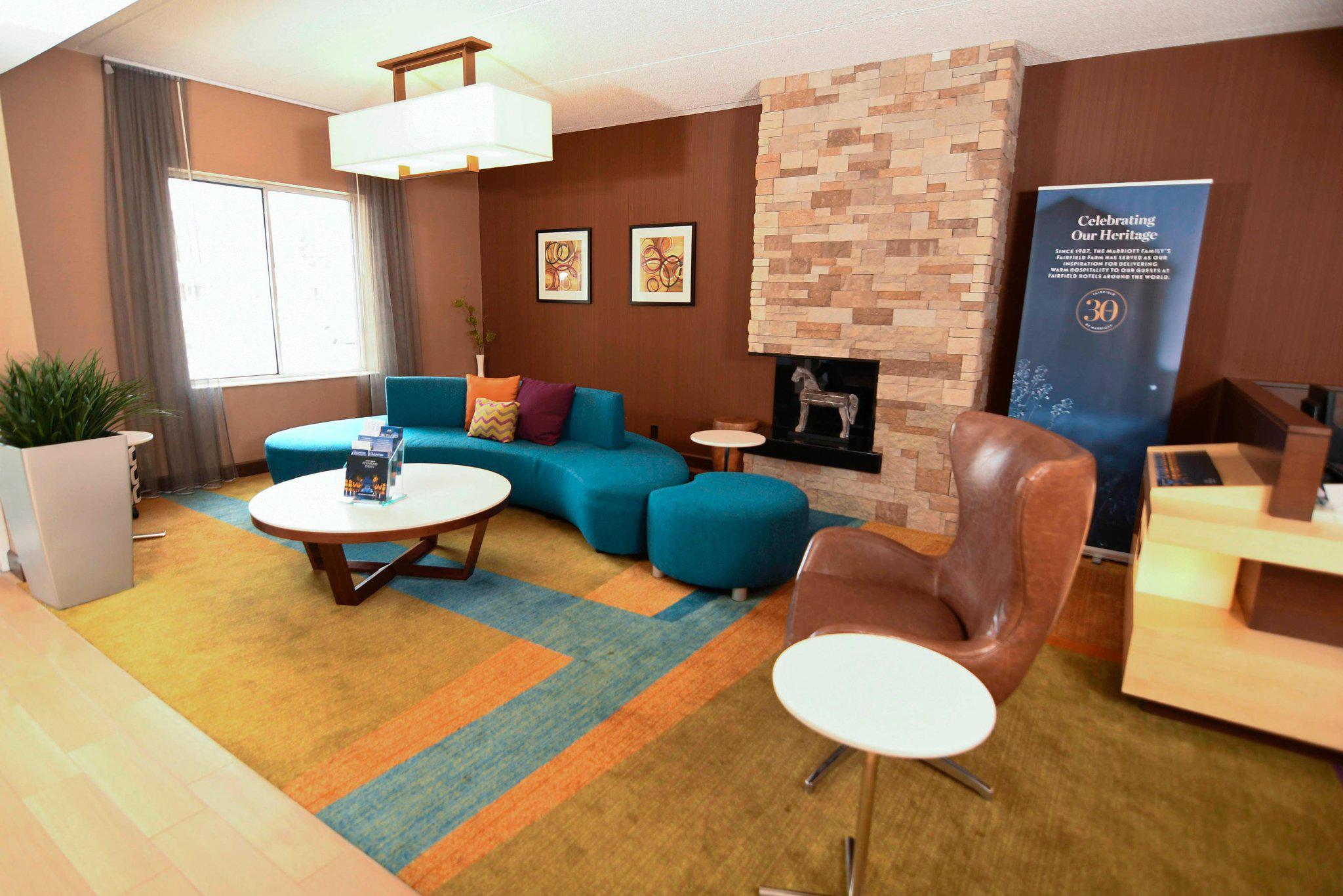Fairfield Inn & Suites by Marriott Sandusky