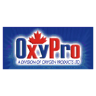 Oxygen Products Ltd