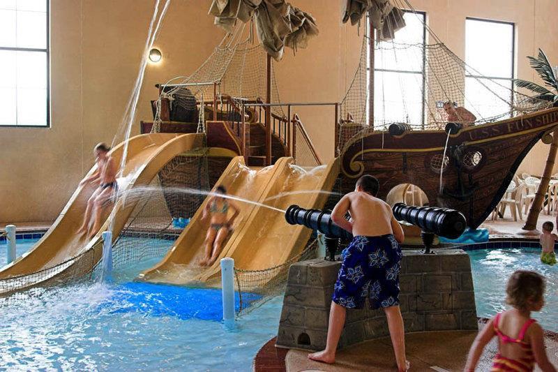 Best Western Ramkota Hotel image 24
