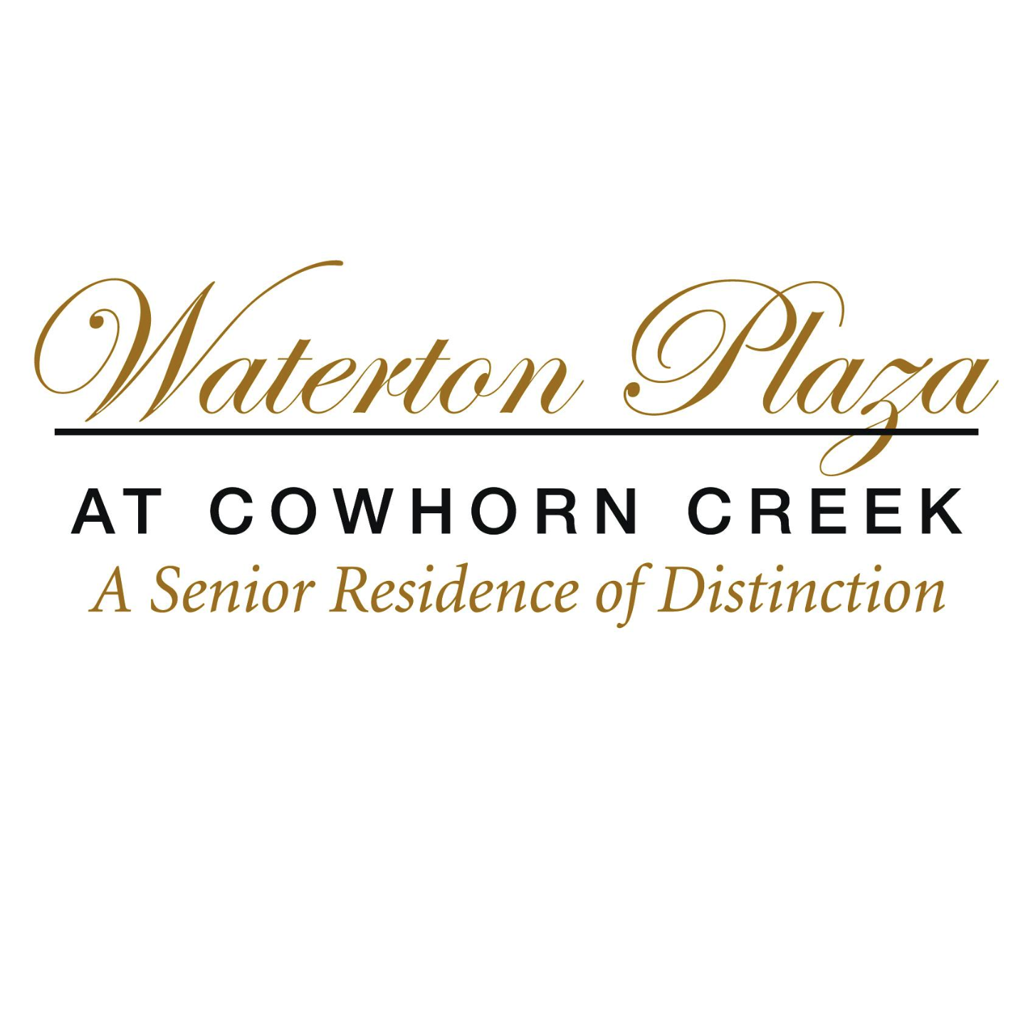 Waterton Plaza at Cowhorn Creek