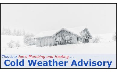 Jon's Plumbing & Heating