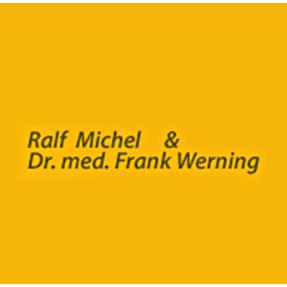 Logo von Gemeinschaftspraxis - Ralf Michel und Dr. Frank Werning