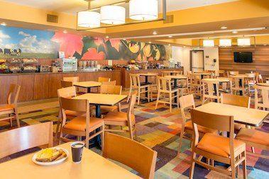 Fairfield Inn by Marriott Anaheim Hills Orange County image 10