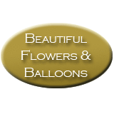 Beautiful Flowers & Balloons - ad image