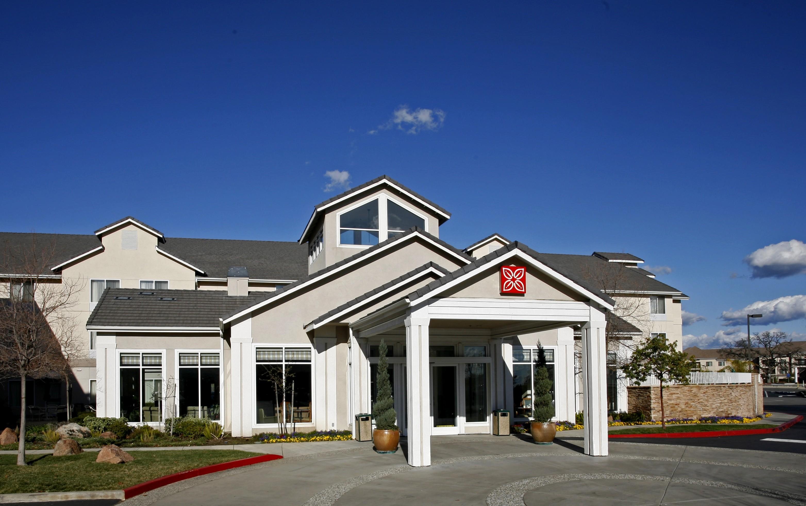 Hilton Garden Inn Roseville Roseville Ca Business Directory