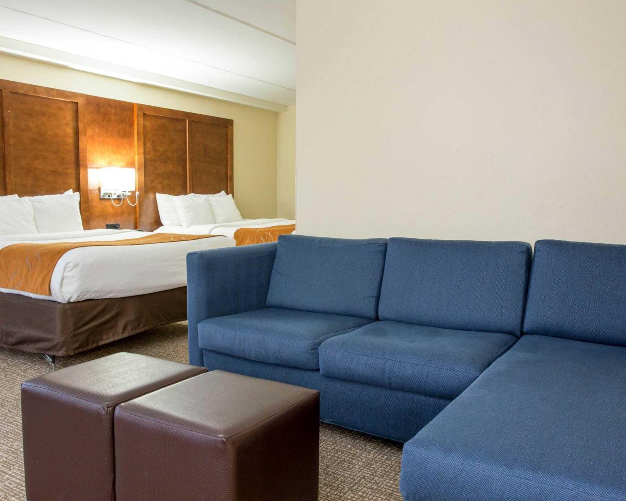 Comfort Suites Fernandina Beach at Amelia Island image 0