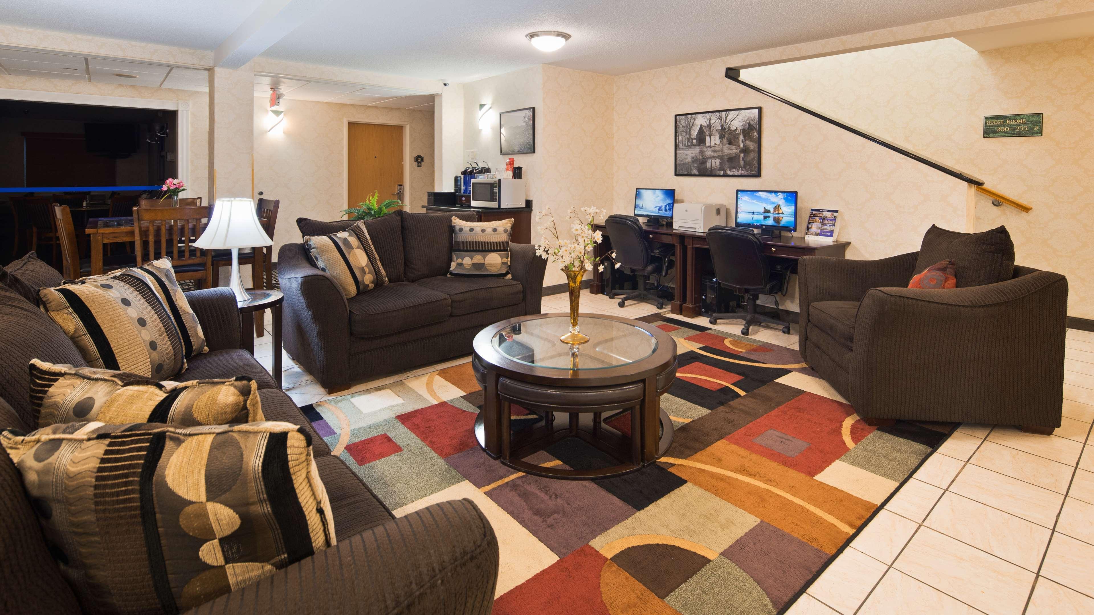 Best Western New Baltimore Inn image 4