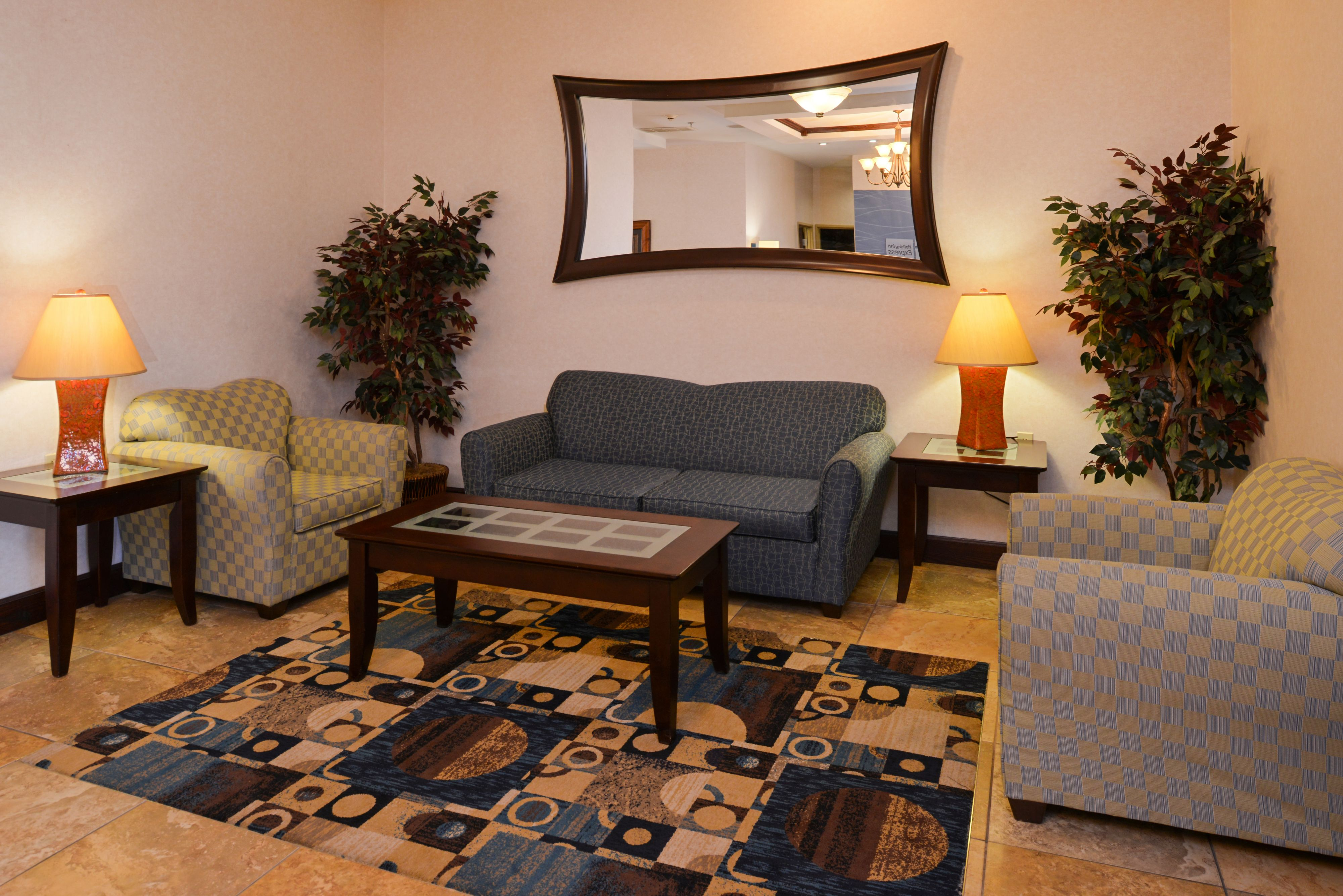 Holiday Inn Express & Suites White Haven - Poconos image 8
