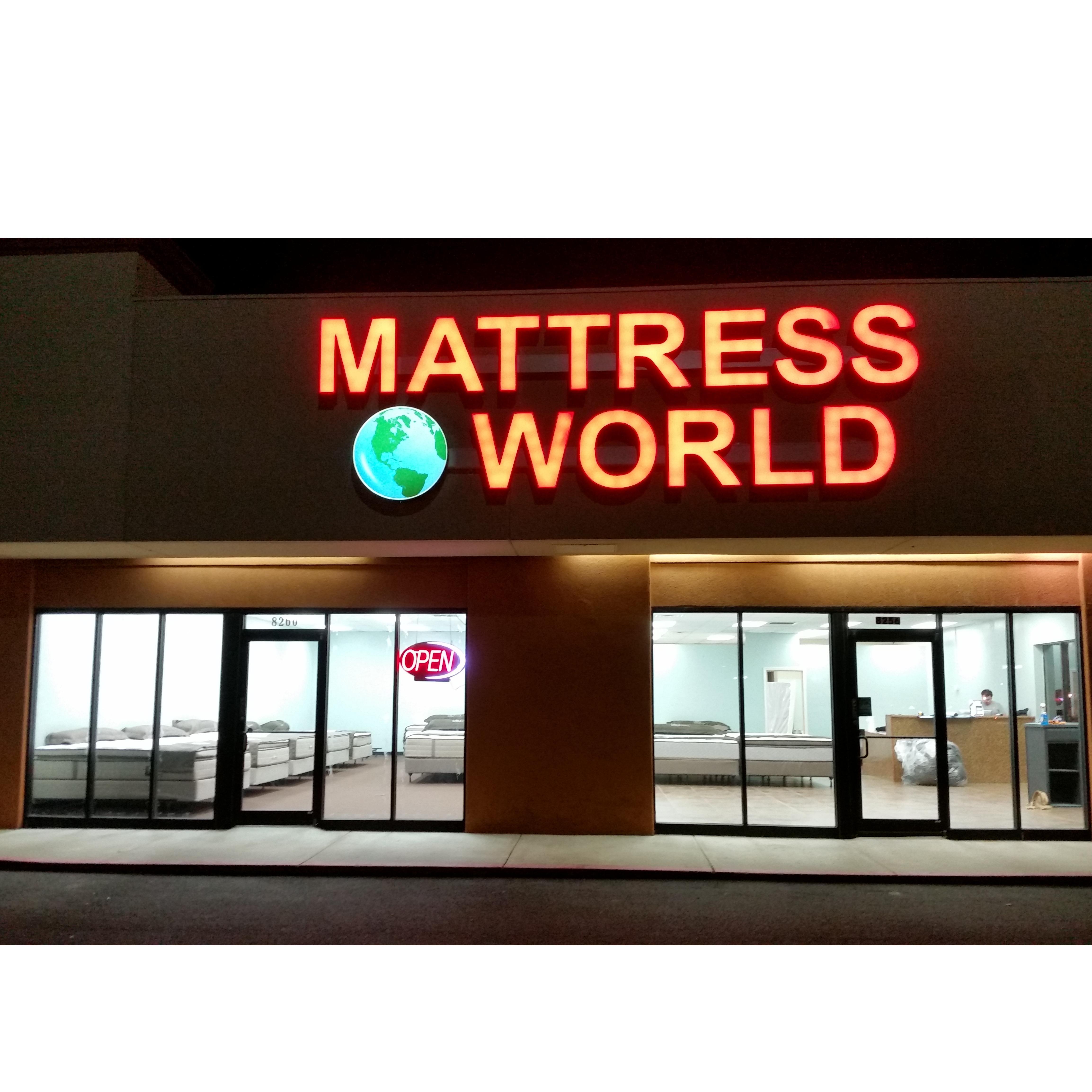 Mattress World - Tulsa, OK 74133 - (918)250-0562 | ShowMeLocal.com