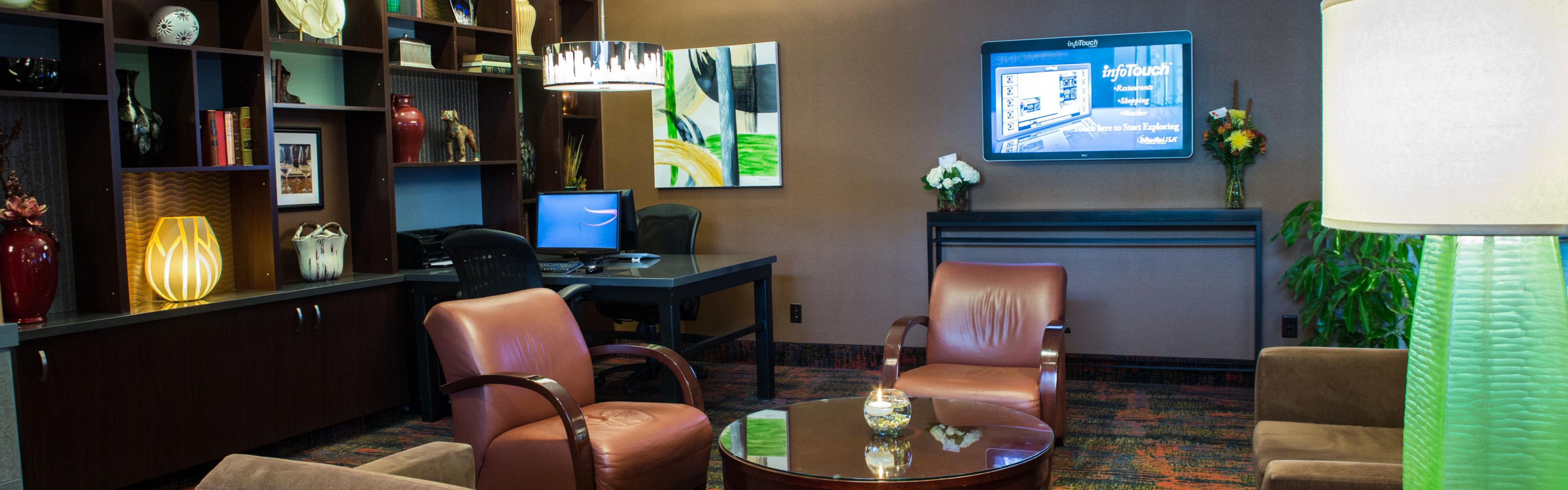 Holiday Inn Des Moines DTWN - Mercy Area image 2