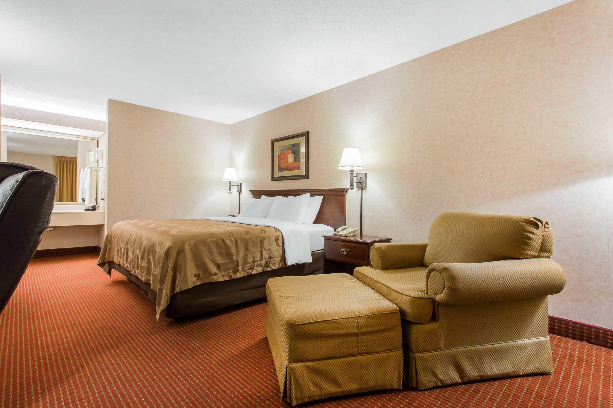 Quality Inn Mount Airy Mayberry image 28
