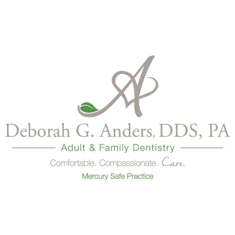 Dr. Deborah G. Anders Family and General Dentistry