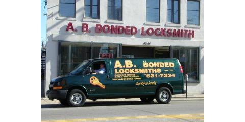 A.B. Bonded Locksmiths image 0