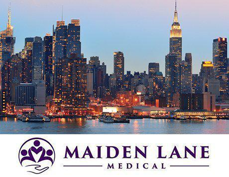 Maiden Lane Medical image 0