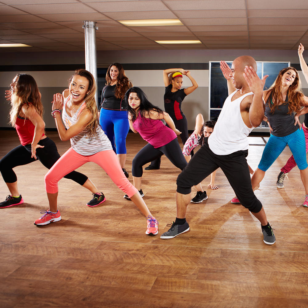 Crunch Fitness - Stockton image 4