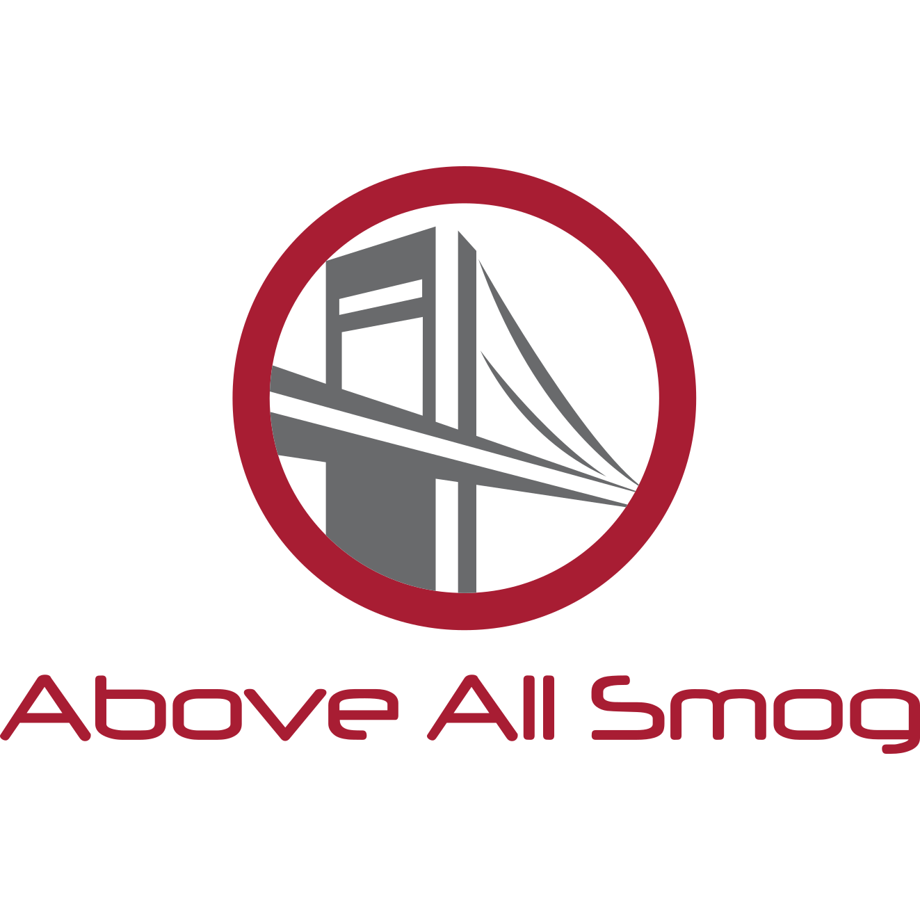 Above all smog