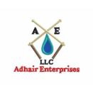 Adhair Leak Detection