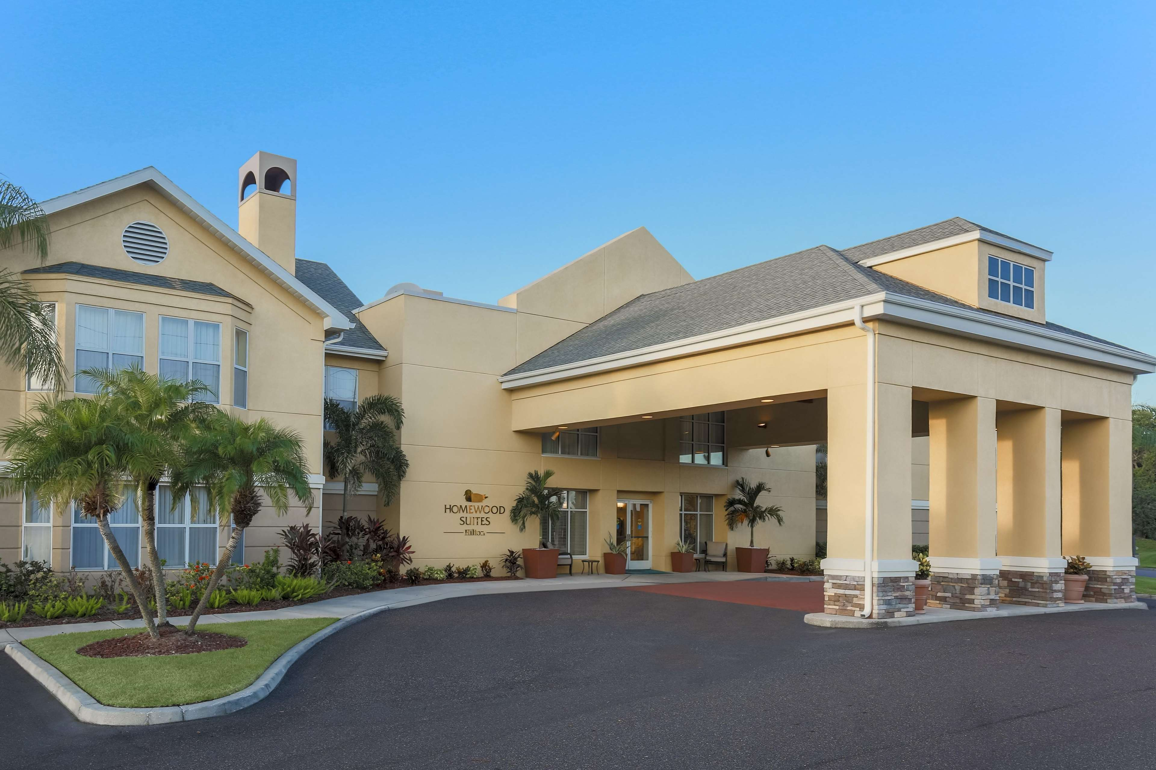 Homewood Suites by Hilton St. Petersburg Clearwater image 27
