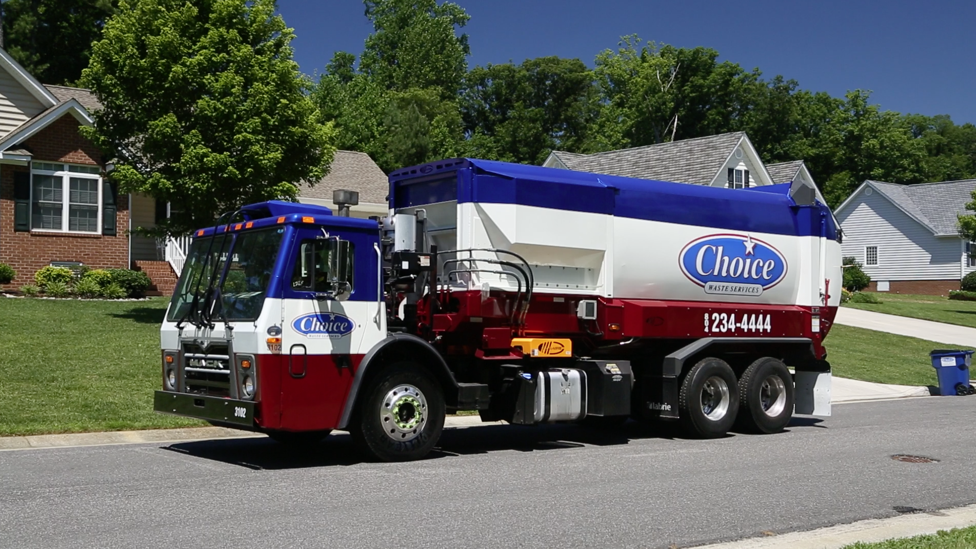 Choice Waste Services image 3