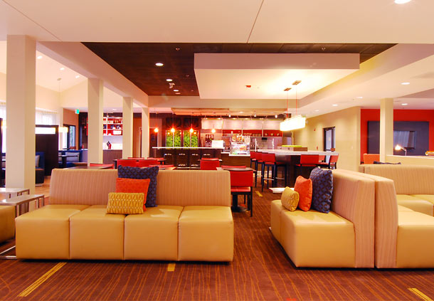 Courtyard by Marriott Boise Downtown image 4