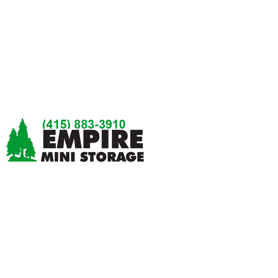 Empire Mini Storage - Novato