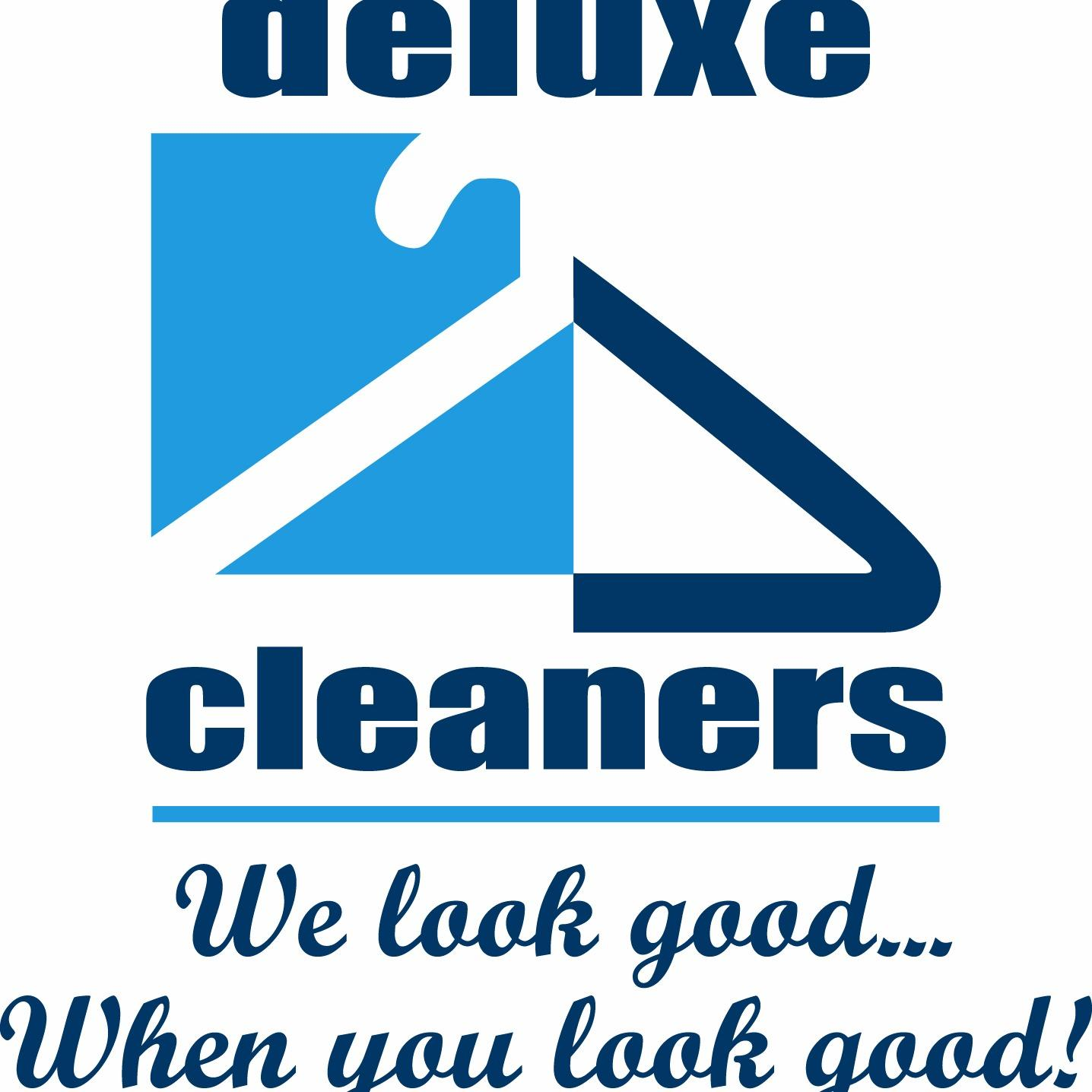 Deluxe Cleaners