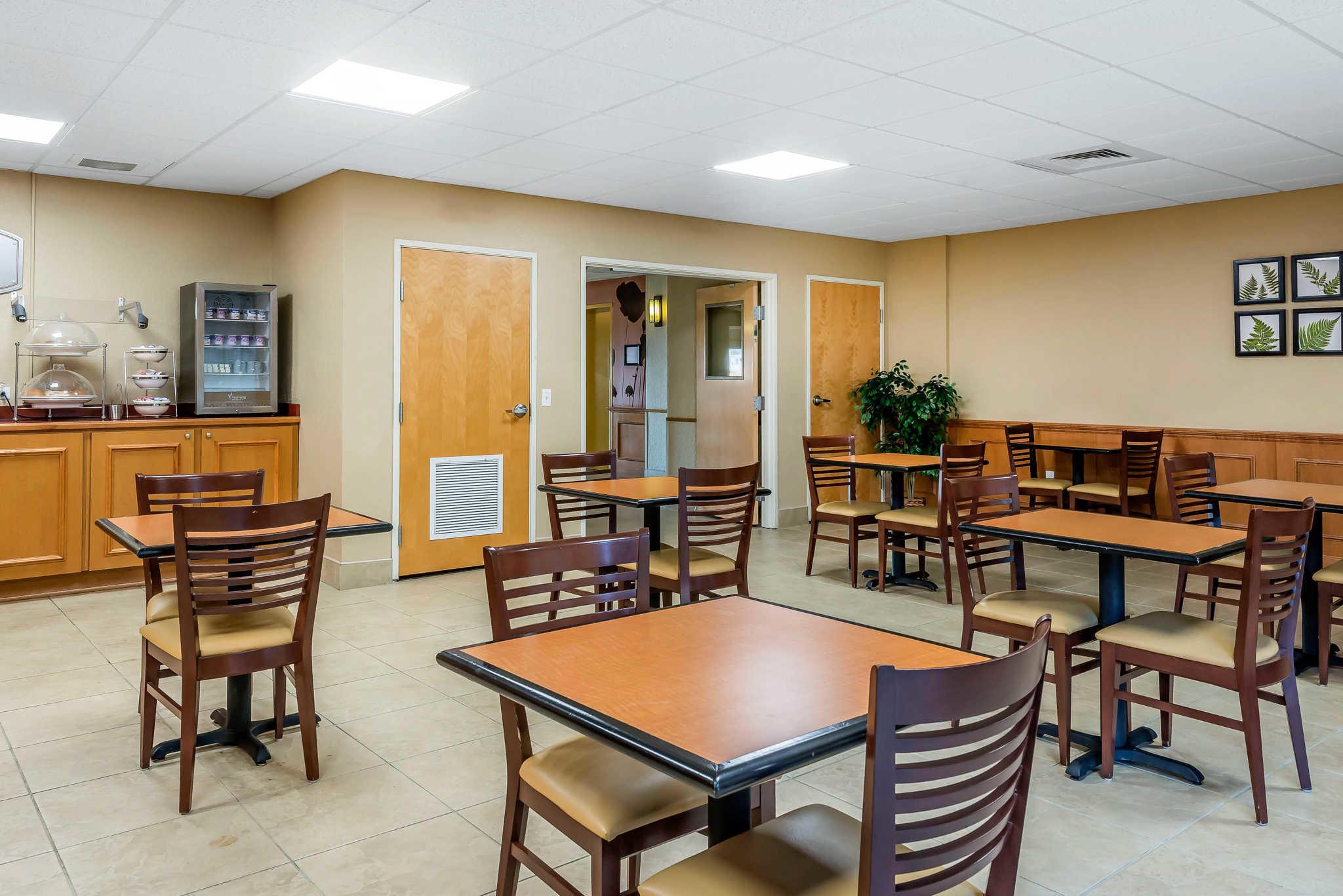 Sleep Inn & Suites Ocala - Belleview image 30