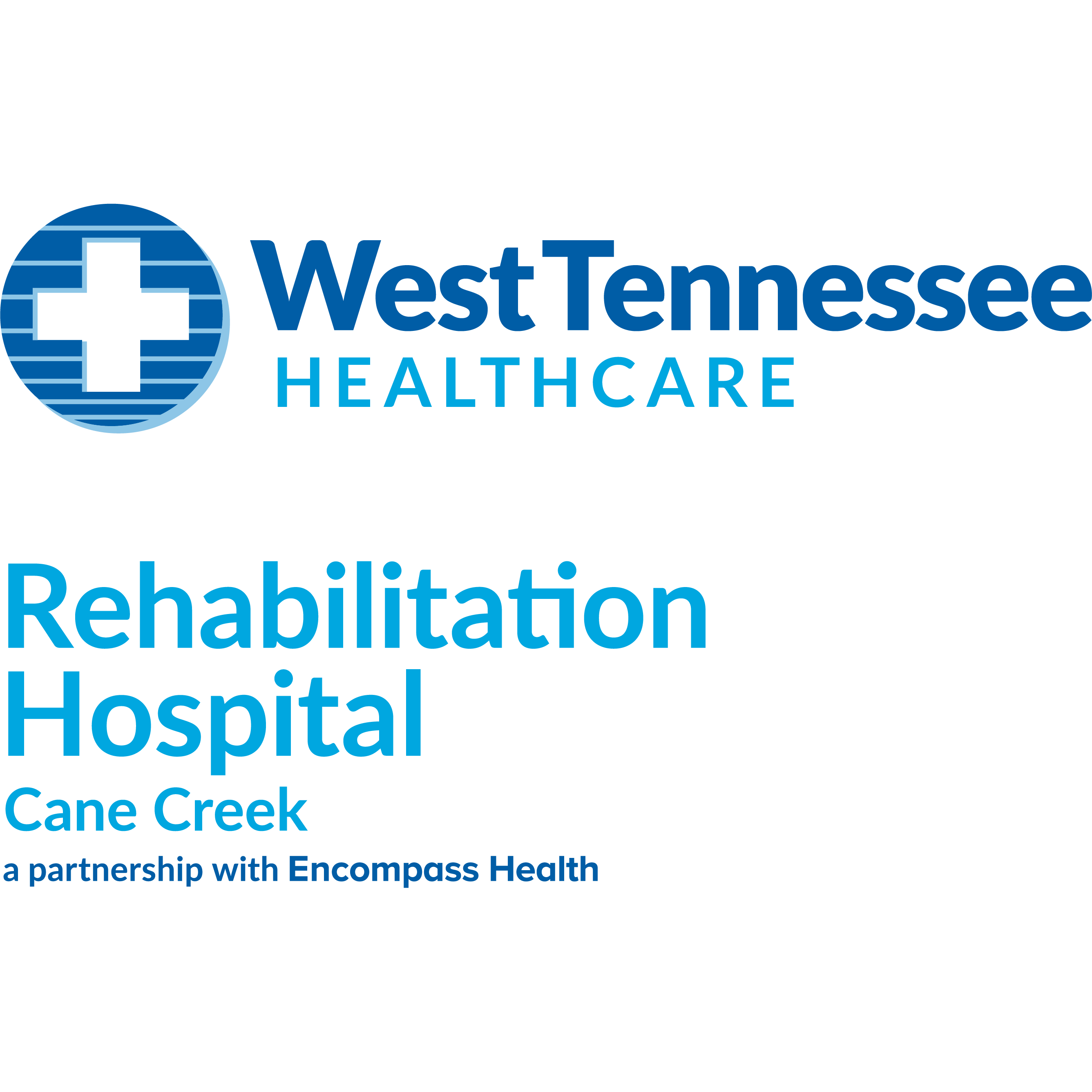 West Tennessee Healthcare Rehabilitation Hospital Cane Creek, a partnership with Encompass Health