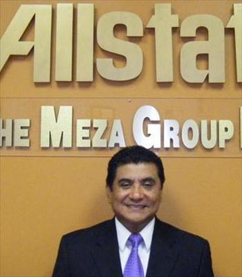 image of Allstate Insurance: Luis Miguel Meza: Luis Meza, AGT