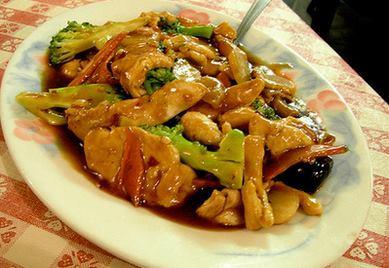 Bamboo Chinese Restaurant image 3