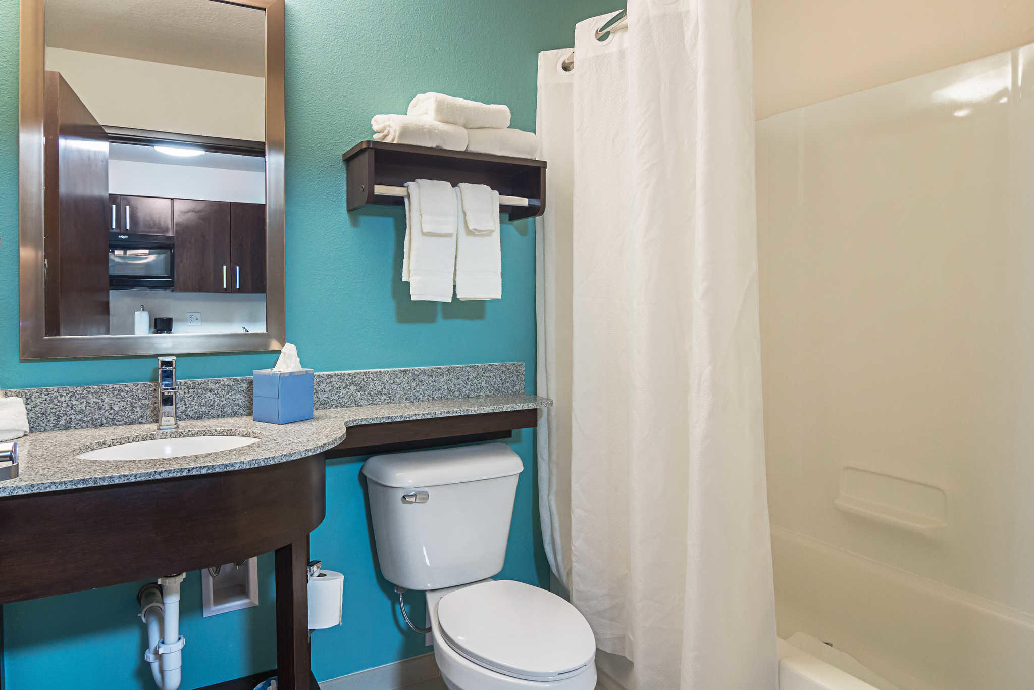 Suburban Extended Stay Hotel image 24