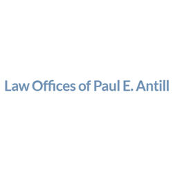 Law Offices Of Paul E Antill