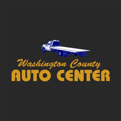 Washington County Auto Center Inc