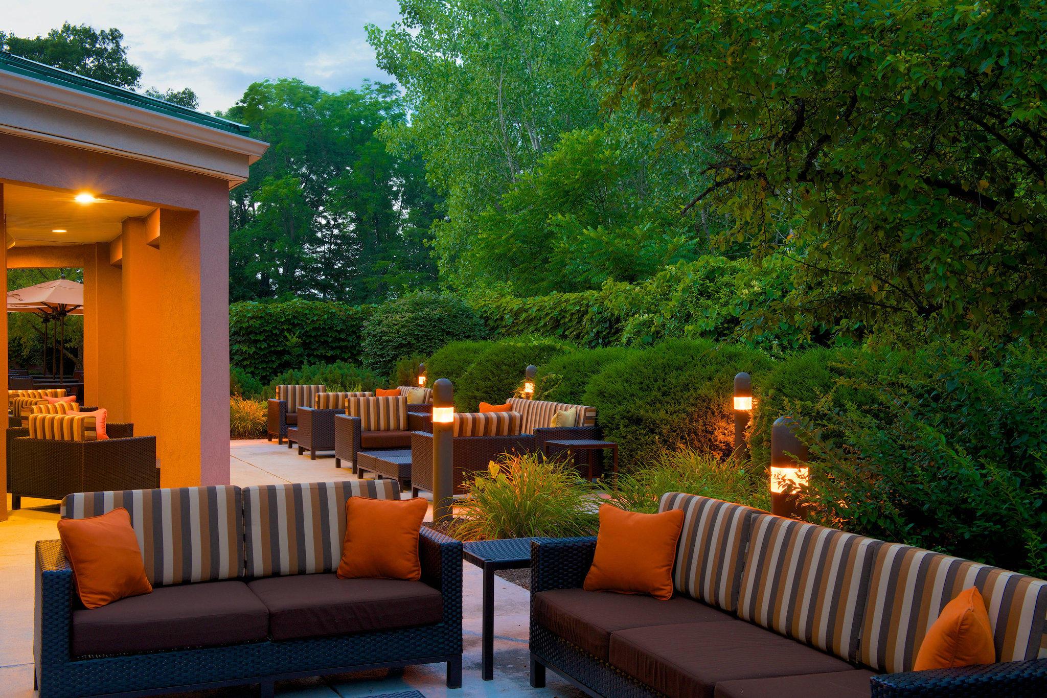 Courtyard by Marriott Columbus Tipton Lakes