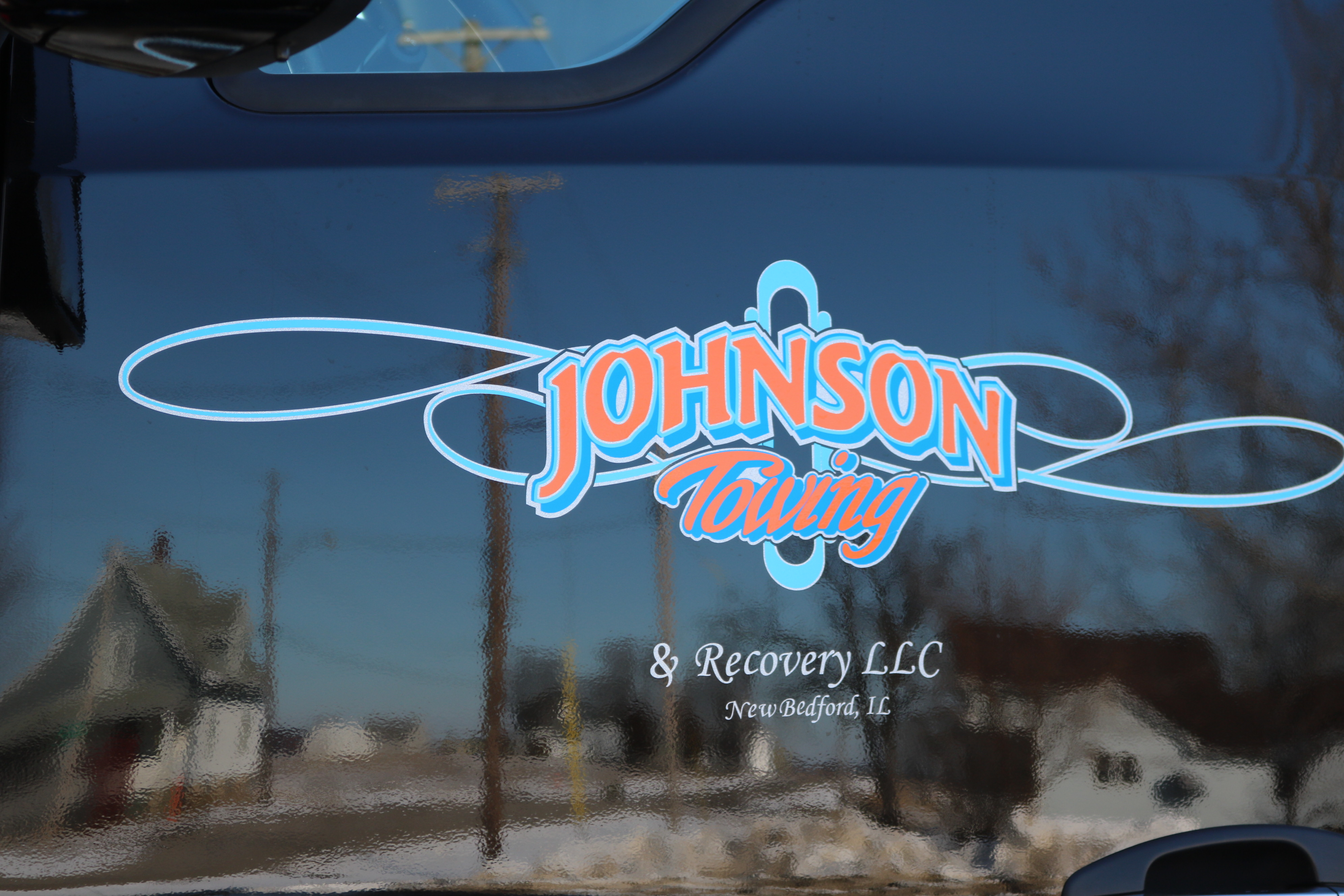 Johnson Towing & Recovery Princeton image 10