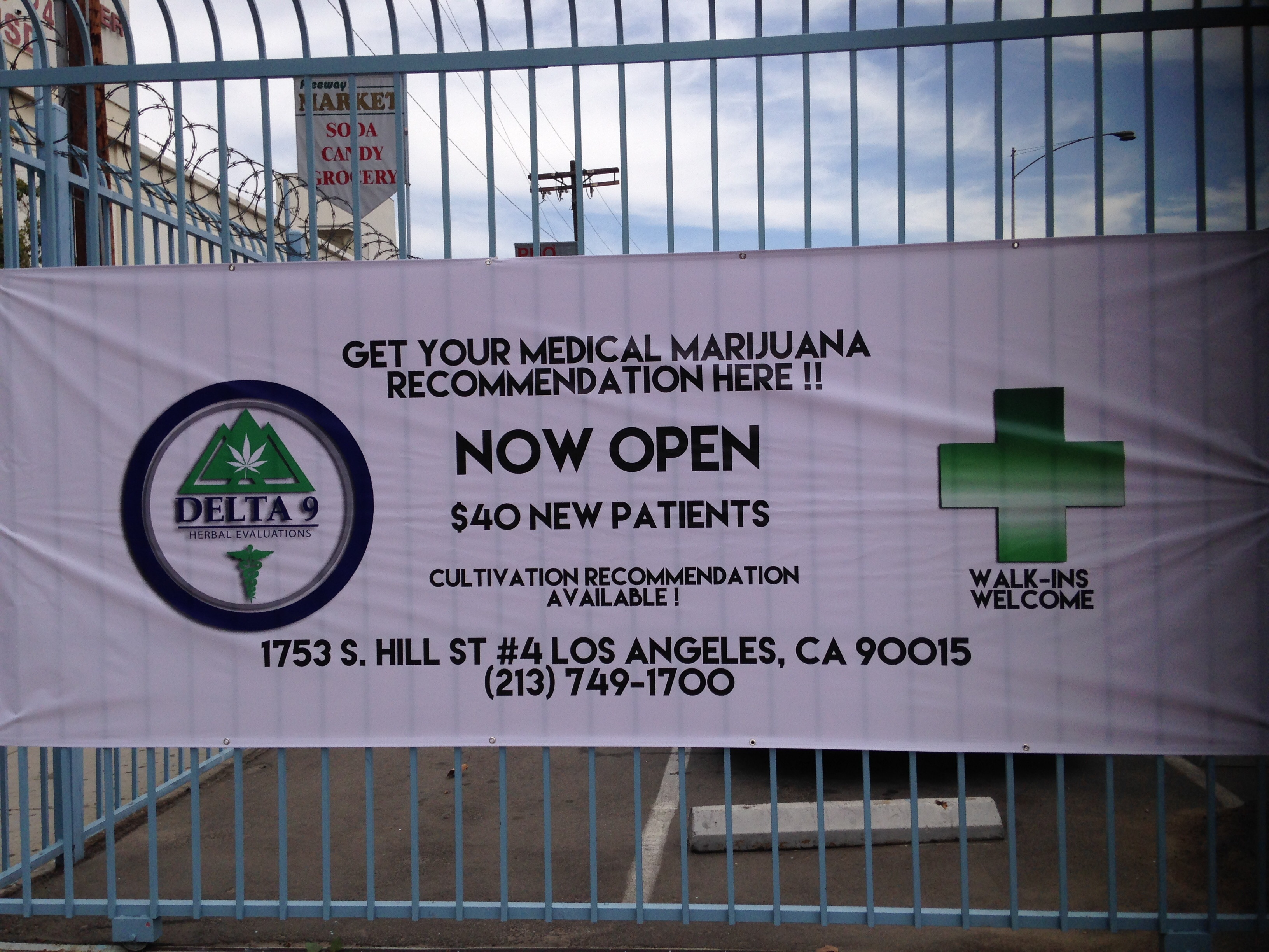 Delta 9 herbal evaluations coupons near me in los angeles