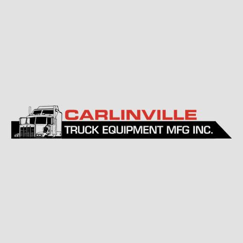 Carlinville Truck Equipment Mfg Inc